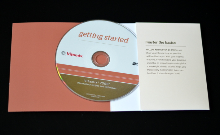 getting started cd rom