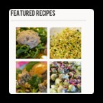 Featured recipe life is noyoke website redesign 2013 1