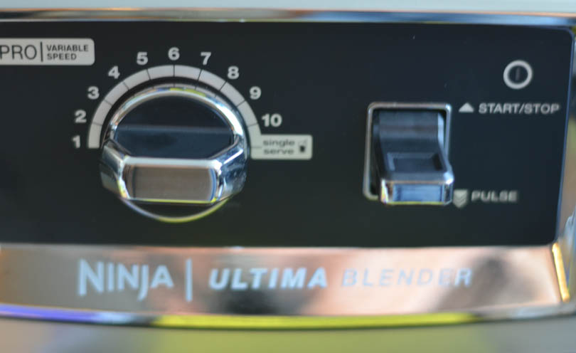 Ninja Ultima Blender, a Vitamix knockoff.