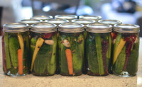 Grandma's Pickles