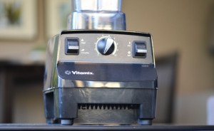 Certified Reconditioned Standard Vitamix for UK.