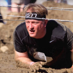 Chris J at Spartan Sprint.