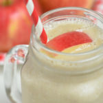 Apple pie smoothie by Life is NOYOKE.