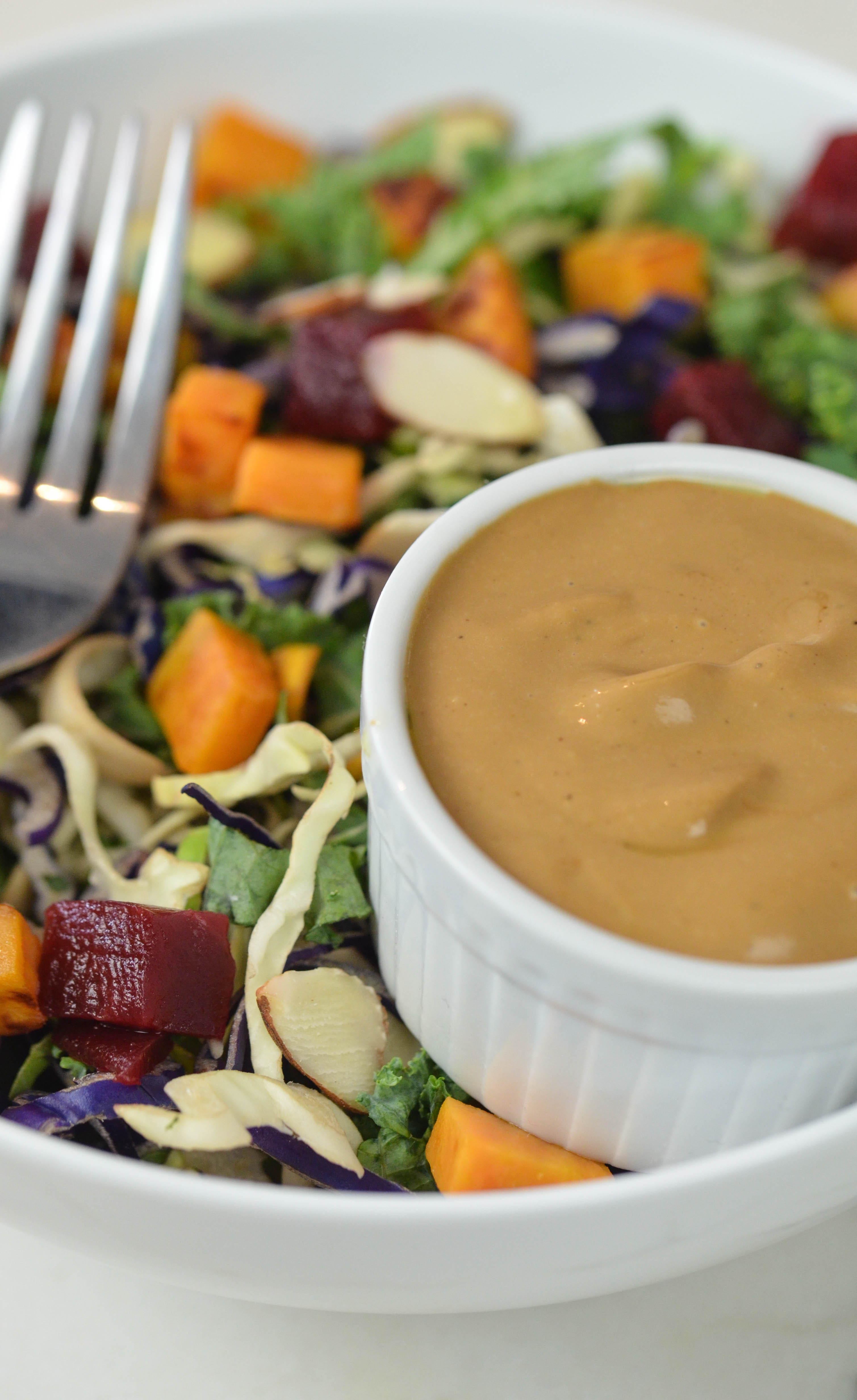 How to make your own salad dressing with balsamic vinegar