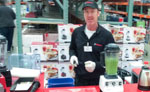 vitamix costco demo