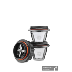 8 oz bowls vitamix container smart system