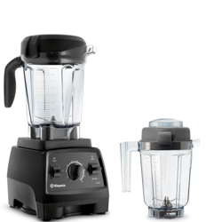 Reconditioned Vitamix 7500 with additional 32 ounce container.