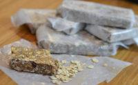 Minimalist Baker's Super Seedy Granola Bars