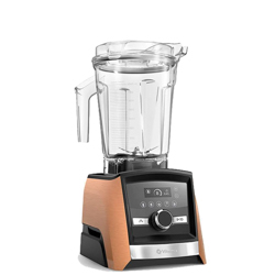 Copper metal Vitamix A3500