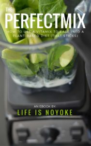 The Perfect Mix book by Life is NOYOKE.