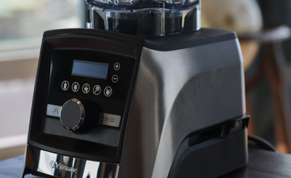 vitamix ascent a3500 touchscreen