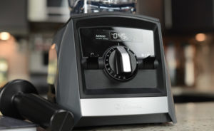 Vitamix A2500 in the Life is NOYOKE kitchen.