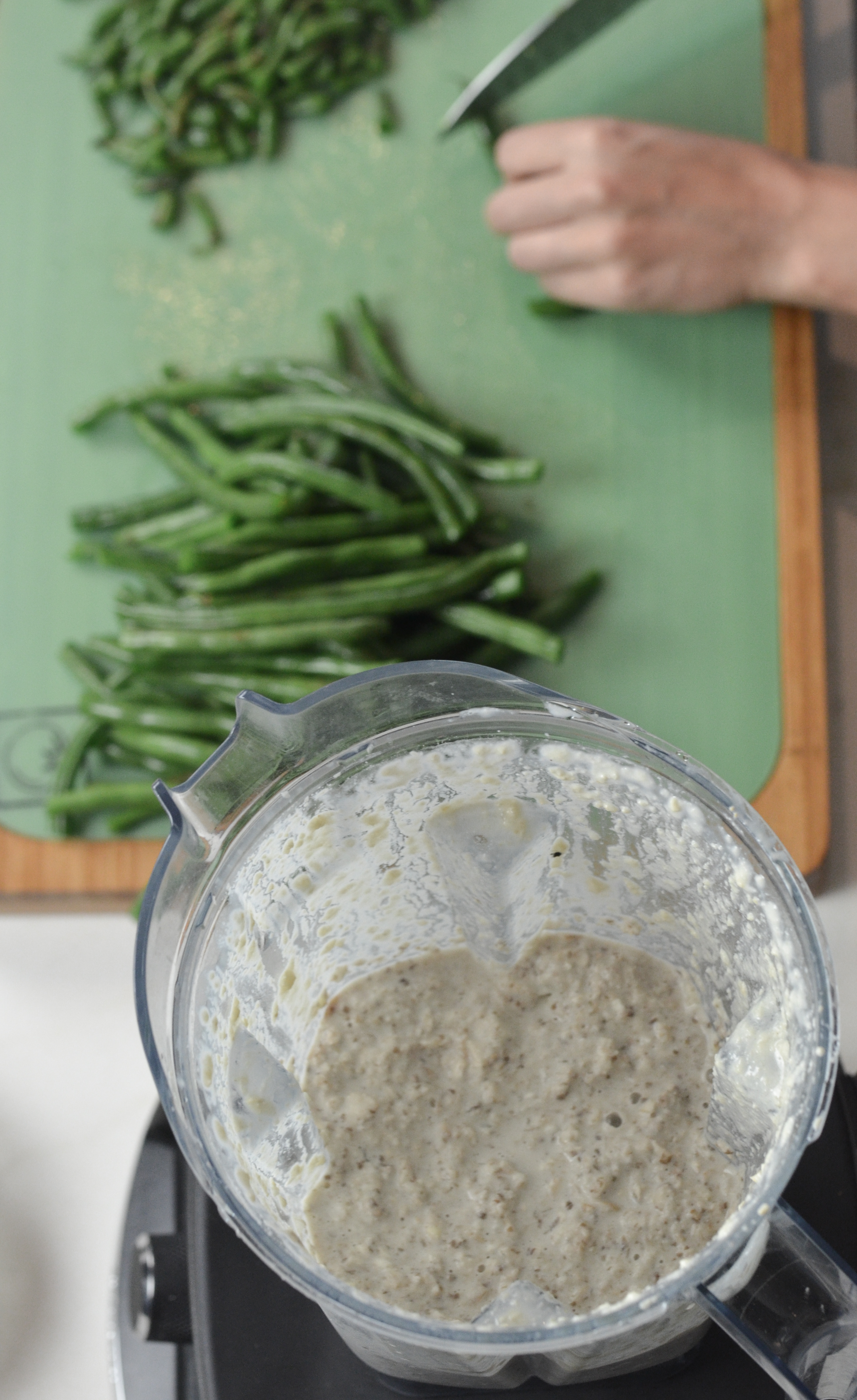 how to make green beans taste like canned