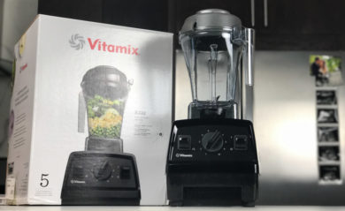 Vitamix Explorian E310 featured by NOYOKE.