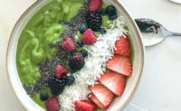 Carolyne's Green Smoothie
