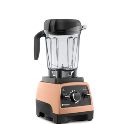 Copper Metal Vitamix Pro 750.