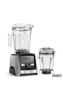 Vitamix A3500 plus 48 oz wet container with self detect technology.