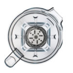 Vitamix Aer Disc Container