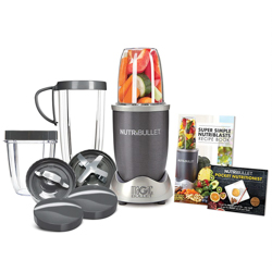 magic bullet by nutribullet