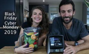 vitamix black friday cyber monday 2019 life is noyoke shalva and lenny gale
