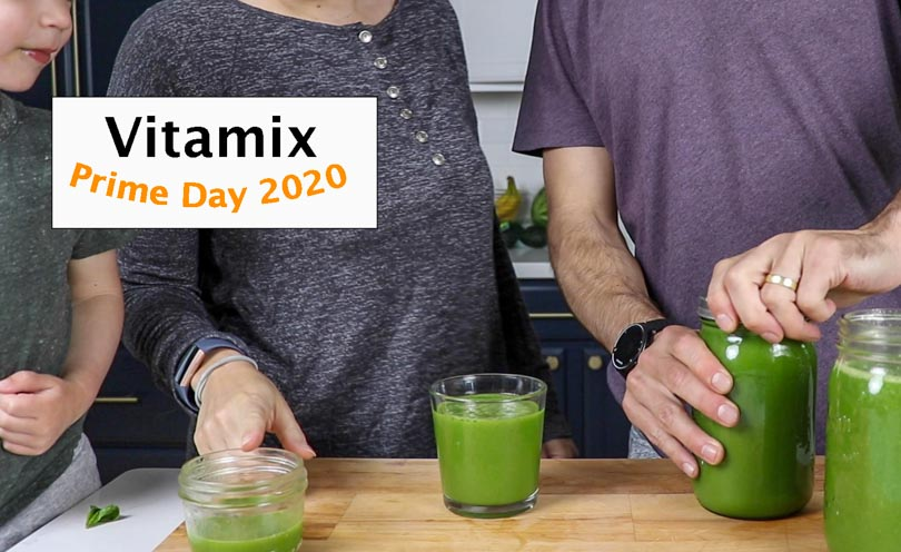 vitamix prime day 2020 lifeisnoyoke