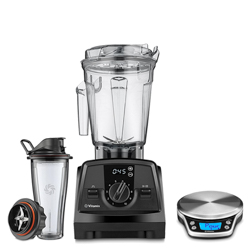 recon vitamix venturist v1200 with scale