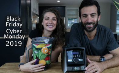 vitamix black friday cyber monday 2019 life is noyoke