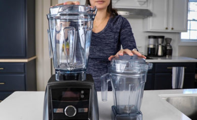 Vitamix a3300 bundle with 48-oz container.