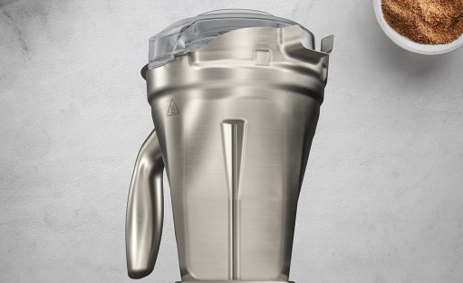 vitamix stainless steel container featured