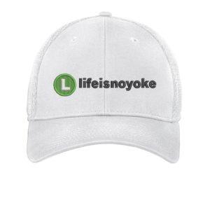 liny logo cap