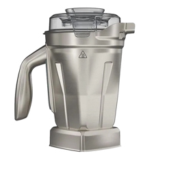 vitamix stainless steel 48-ounce container
