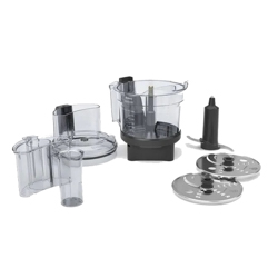 Vitamix Food Processor Attachment Pieces
