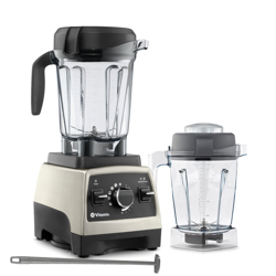 Vitamix DIY bundle Legacy Pro 75000 and 48 ounce and under blade scraper.