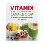 vitamix 100 year anniversay cookbook